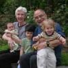 """Poesía solidaria: """"oda a los abuelos"""""""
