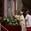 Cinco frases del Papa Francisco sobre la Virgen de Guadalupe