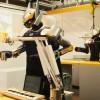 Por ahora, los robots destruyen empleo