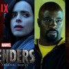 Marvel – The Defenders