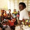 Héroes anónimos en el hospital Monkole del Congo