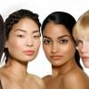 Los colores de la piel no son razas