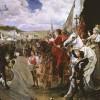 España eligió ser europea y cristiana