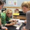 Menos alumnas de ciencias en los países más igualitarios