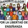 Elección de escuela: cuestión de libertad