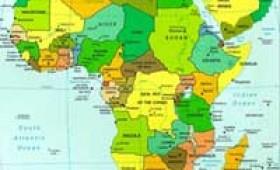 """25 de mayo: """"día de África"""""""