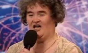 Susan Boyle: el éxito de la sencillez