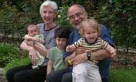 El gran papel que desempeñan los abuelos