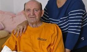 Diecinueve años en coma… y vive