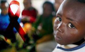 En África ha disminuido el sida