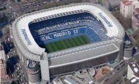 El Real Madrid busca patrocinador para el Santiago Bernabéu