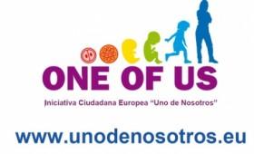 Otro éxito publicitario: la campaña en defensa de la vida en todo el mundo, 'One of us', ya supera el millón de firmas