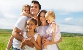¿Vida familiar fácil? No, pero merece la pena