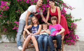 Algunas ideas para  revitalizar  y cuidar a la familia