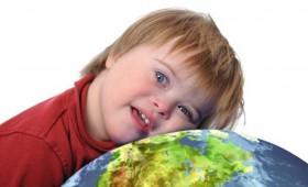 En el día mundial del niño Down