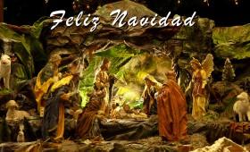 """Poesía  solidaria: """"La próxima  Navidad"""""""