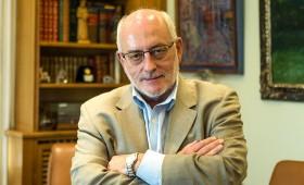 Benigno Blanco augura que el «ilusionante» hueco político del humanismo cristiano se llenará pronto