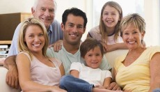 La familia en tiempos de coronavirus