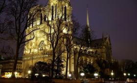 La belleza de Notre Dame y la de la fe católica