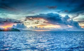 Respetemos los oceanos