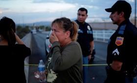 Matanza en El Paso: el brazo armado de la política identitaria.