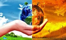 Sin las personas, no se puede salvar el planeta