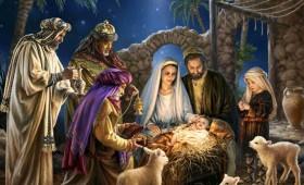 Navidad proviene de natividad