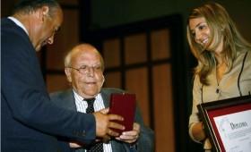 José Jiménez Lozano, un escritor abierto a lo esencial