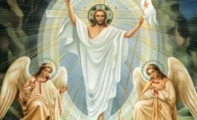 """Poesía solidaria: """"Jesús resucitado, guía perfecto"""""""