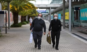 """Sacerdotes, """"héroes anónimos"""", de la pandemia"""