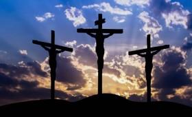 En este tiempo de Semana Santa