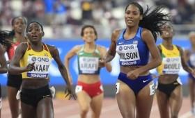 Las atletas dicen basta: no quieren competir con transexuales