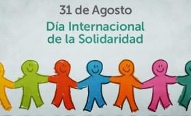 """Poesía solidaria: """"en el día internacional de la solidaridad"""""""