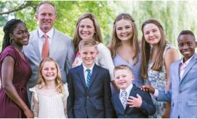 Amy Coney Barrett, juez del supremo realmente independiente