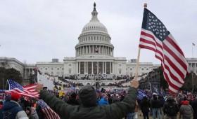 Asalto al Capitolio: el fracaso de la indignación