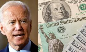 Ayudas de Biden y renta básica