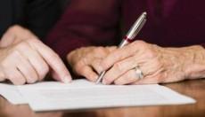 La urgente necesidad del testamento vital