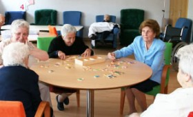 """Para """"jugar bien la prórroga"""", cuidados paliativos"""
