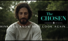 The Chosen, trailer oficial de la serie