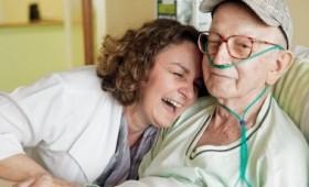 El Senado de España aprueba la eutanasia