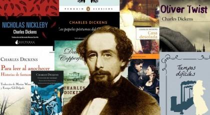 El valor de la vida cotidiana en el mundo de Dickens