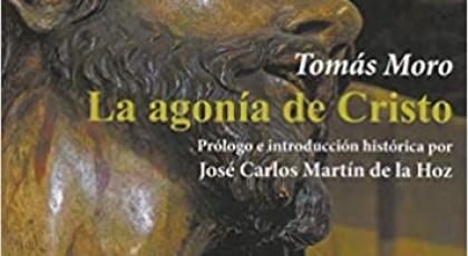 Poesía solidaria: fiesta de Santo Tomás Moro