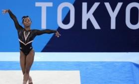 Los atletas de la eleite olimpica no son semidioses