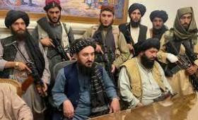 Afganistán, una pieza sacrificada en el tablero geoestratégico