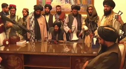 ¿Diálogo con los talibanes?