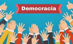 Progreso y democracia, dos mitos indiscutibles