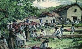 Los misioneros propiciaron la desaparición de la esclavitud