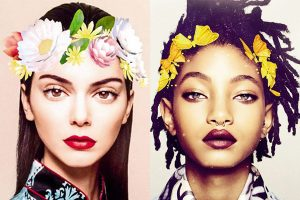 kendall-jenner-y-willow-smith