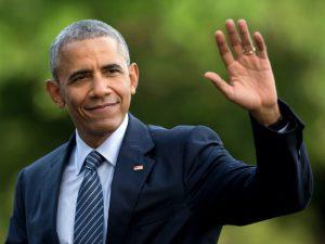 Legado de Obama