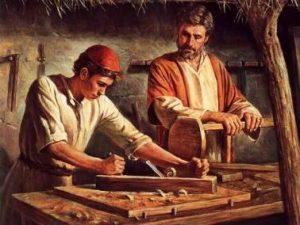 San José gran trabajador